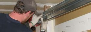 Garage Door Tracks Repair Aurora